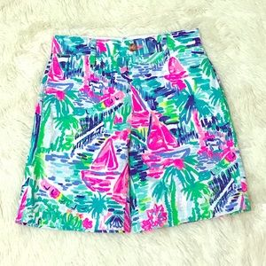 🌟Lilly Pulitzer NWOT Boys Beaumont Shorts